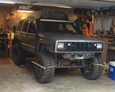 2001 Jeep Cherokee by MOBB1N http://www.4x4builds.net/2001-jeep-cherokee-build-by-mobb1n