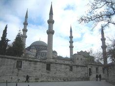 Historic Areas of Istanbul Hagia Sophia, Black Sea, Istanbul Turkey, List, 16th Century, World Heritage Sites, Mosque, Places Ive Been, Taj Mahal