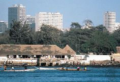 dakar senegal - Google Search