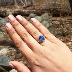 Perfect anniversary ring!