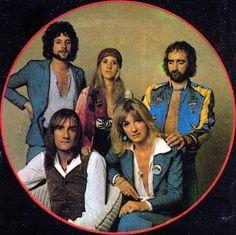 Stevie. Fleetwood Mac