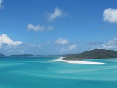 Whitehaven beach - 7 more reasons to love The Whitsundays
