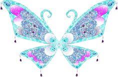 Aras Enchantix Wings by mermaid-at-heart