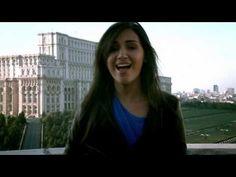 Alina Eremia - Impossible (cover) in Pariu cu viata ^^^,, my friend. Songs, Band, Youtube, Cover, House, Sash, Home, Ribbon, Bands