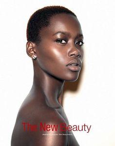 Kaone Punae Kario, Wilhelmina Models