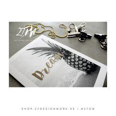 dream - golden collection - card - 27DW - design d.nylén
