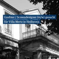 Art Director / Screendesigner (m/w) für unser Kreativ-Team in Heilbronn gesucht! Jetzt schnell bewerben und mit uns an spannenden Projekten arbeiten!