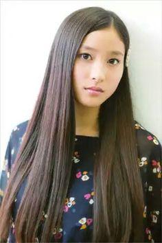 Tao Tsuchiya 土屋太鳳 Japanese Beauty, Japanese Girl, These Girls, Pretty Woman, Diva, Girly, Actresses, Long Hair Styles, Face