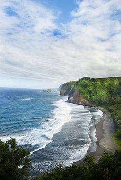 Waipio Valley on the Big Island of Hawaii! Join our Travel Club Free!!! #travel