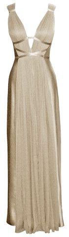 DINA BAR-EL - Alicia Gown @Jaline Eguillos-Johnson Lyons Eguillos-Johnson Lyons Meets Dress