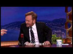 康納脫口秀:臺灣動畫師的反擊(中文字幕)  Late Night with Conan: Taiwanese Animators Fight Back (With Chinese Subtitles)
