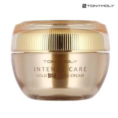 TONYMOLY Intense Care Gold 24K Snail & Syn-Ake Skin Care 45ml