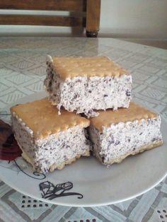 Cookbook Recipes, Sweets Recipes, Cooking Recipes, Greek Cookies, Yams, Greek Recipes, Vanilla Cake, Mango, Deserts