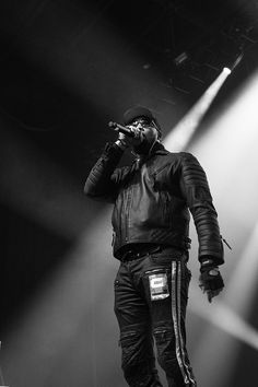 Wu-Tang Clan at Mission Ballroom - Denver Photos & Review