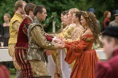 The Tudors - Season 1 Episode Still