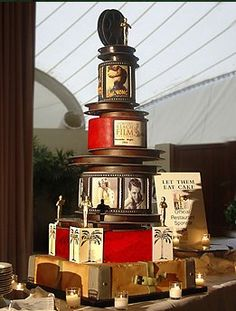 Christopher Garrens' Let Them Eat Cake | ...and the award goes to.... Orange County Wedding Cakes at Christopher Garrens Let Them Eat Cake Costa Mesa / Newport Beach California Los Angeles San Diego Pastry Special Occasion Cake Party Cake .  www.christophergarrens.com