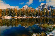 ***Reflections (Italy) by Stefano Crea on 500px