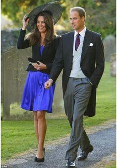 Segundo informações divulgadas no jornal carioca O Dia, o casal real Kate Middleton e príncipe William farão sua primeira visita ao Brasil durante a Copa de 2014.