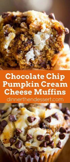 Chocolate Chip Pumpk