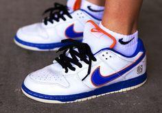 Nike Dunk Low SB Medicom 1