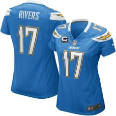 Nick Novak Elite Jersey,-80%OFF Nike C Patch Philip Rivers Elite Jersey at Chargers Shop. (Elite Nike Women's Philip Rivers Electric Blue C Patch Jersey) San Diego Chargers Alternate #17 NFL Easy Returns.