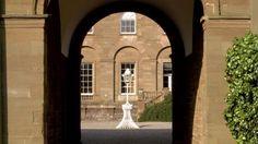 NT Berrington Hall