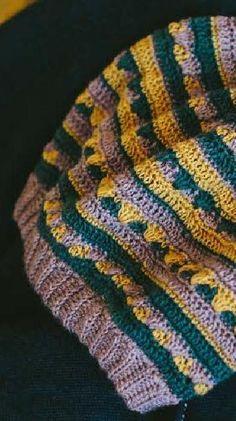 Crochet Yeah! Look Book by Kat Goldin - issuu