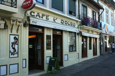 Porto Café Ancora de Ouro, mais conhecidos por Café Piolho.