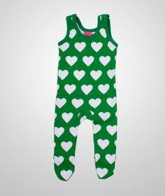 babykläder och Bodys från Kram Barnkläder for my niece