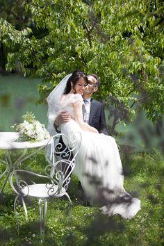 oui cheri, treviso, sposa, bride