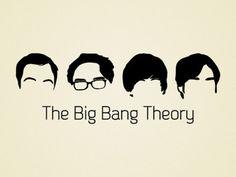 The Big Bang Theory, want this as a tshirt!