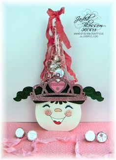 Created by Jenny using 100% Princess, Royal Candies and Cone Bag. http://jadedblossom.bigcartel.com/