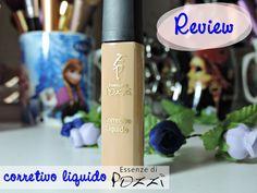 Review do corretivo líquido Essenze di Pozzi Link: http://www.blogflordemulher.com.br/2015/03/review-corretivo-essenze-di-pozzi-nova.html