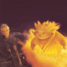 gifs dreamworks sandman jack frost Dreamworks Animation rise of the guardians rotg myRotG