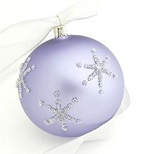 Dazzling Beads Christmas Ornament You Can Make