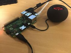 Amazon posted a new tutorial up on GitHub on how to build an Alexa device using a raspberry pi. This project demonstrates how to access and test the Alexa Voice Service using a Java client (running…