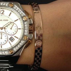 RG Gucci Bangle  - $60
