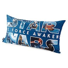 jcp | Star Wars® Body Pillow