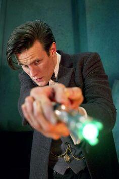 11th Doctor | Matt Smith
