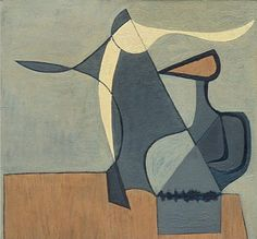 Still Life with Open Wings, By Françoise Gilot (France, born Oil on board. Francoise Gilot, Open Wings, French Artists, Pablo Picasso, Still Life, Contemporary, Abstract, Happy Life, Nature