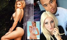 Playboy model targeted by trolls for only dating Asian men