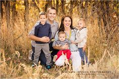 Carr Family | Utah Family Photographer » Kate's Photo Blog