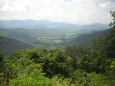 North Carolina- one of the prettiest states in the nation.  I love it there and love to visit.