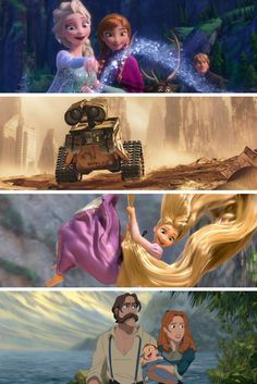 Get ready to expand your Disney knowledge. .