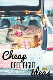 Inexpensive date night ideas in Brisbane