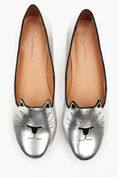 Wild Cat Loafer $58