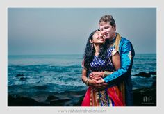 A Portrait assignment at Yarada Beach with Fujifilm x100s | Nishant Ratnakar Photography