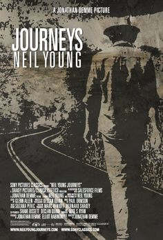 Neil Young Journeys.