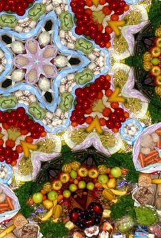 fruit and vegitable cocktail rangutan münchner tafel
