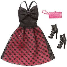 Barbie Doll Clothes: Barbie Fashion, Dresses & Outfits   Barbie